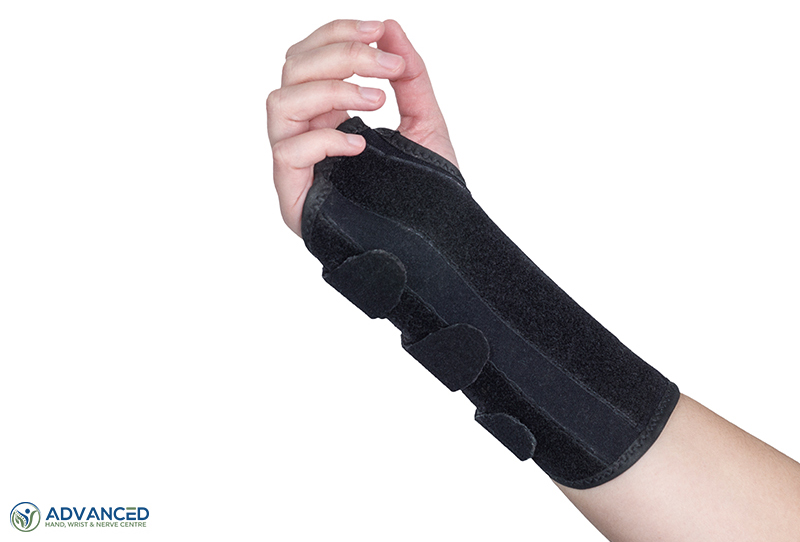 Hand and Wrist Pain Treatment in Singapore